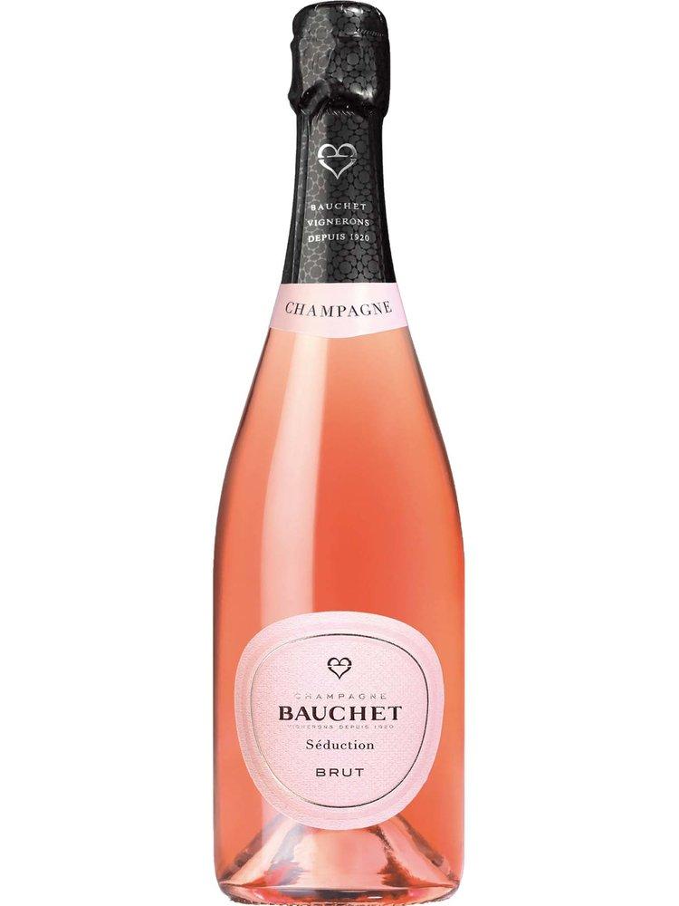 Bauchet Champagne Bauchet - Séduction Rosé Brut