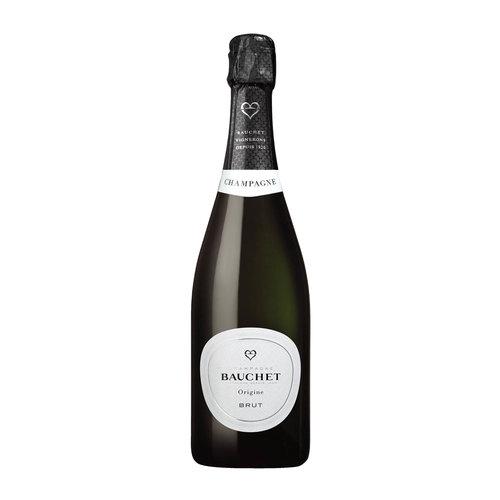 Bauchet Champagne Bauchet - Origine Brut
