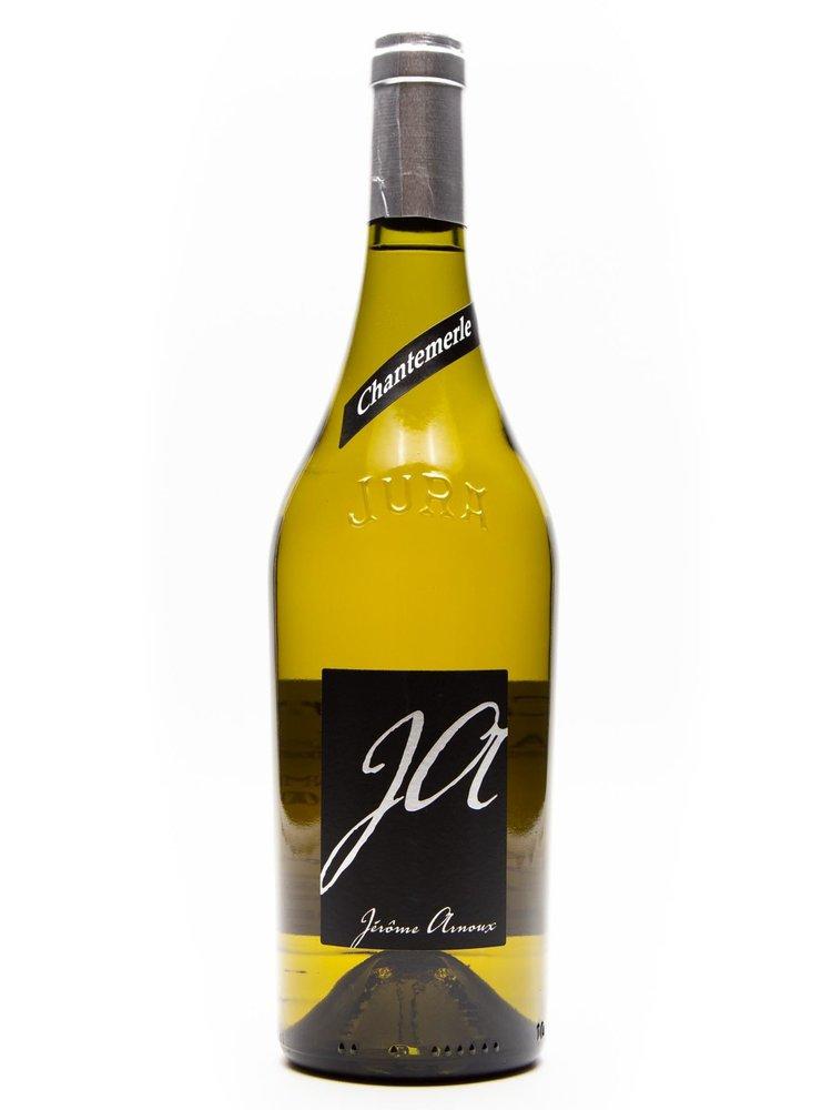 Jerome Arnoux Jérôme Arnoux - Arbois Chardonnay 'Chantemerle' 2016