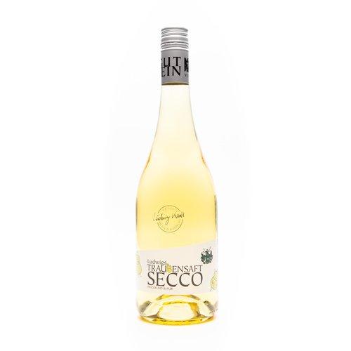 Am Stein Am Stein - Ludwigs Traubensecco - Alcohol vrij