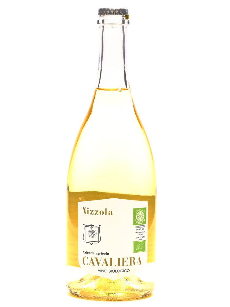 """Cavaliera  - """"Nizzola"""" Pignoletto di Modena DOP 2019"""