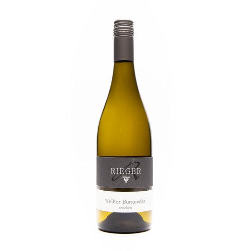 Rieger Weingut Rieger - Weißer Burgunder trocken 2019
