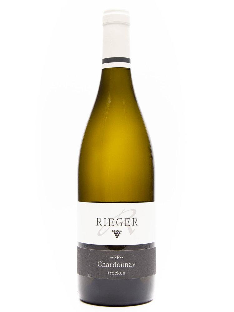 Rieger Weingut Rieger - Chardonnay trocken **SR** 2019