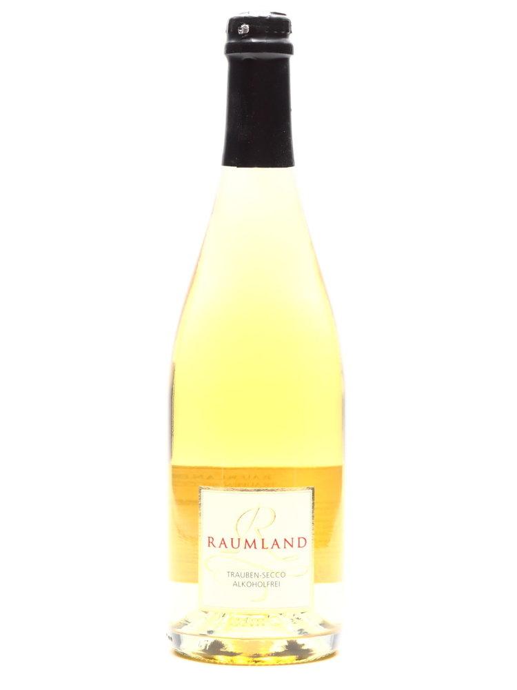 Raumland Sekthaus Raumland - Weisser Trauben Secco Alcohol vrij