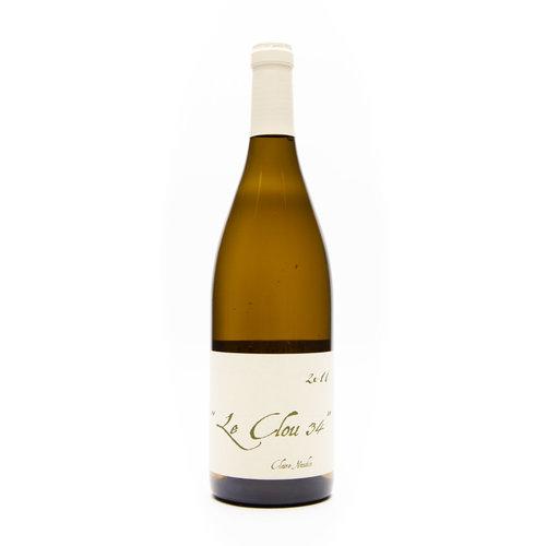 "Naudin-Ferrand Naudin-Ferrand - Vin de France ""Le Clou 34"" 2016"