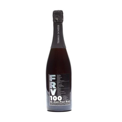 Terres Dorées - Jean Paul Brun Terres Dorées - Vin Mousseux, FRV 100 2018