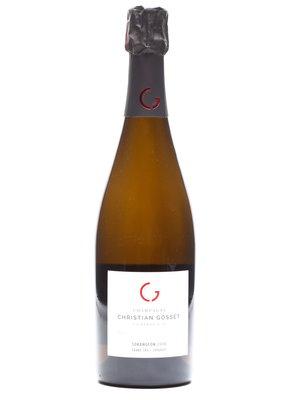 Christian Gosset Christian Gosset - Champagne Sorangeon Chouilly Gr. Cru 2016
