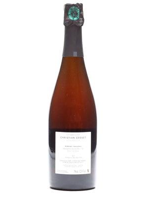 Christian Gosset Christian Gosset - Champagne Rosé A01 Grand Cru