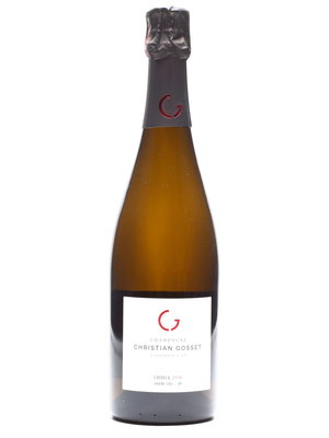 Christian Gosset Christian Gosset - Champagne Loiselu Ay - Grand Cru 2016