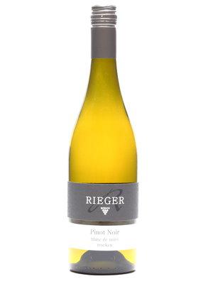 Rieger Weingut Rieger - Pinot Noir blanc de noirs trocken 2019