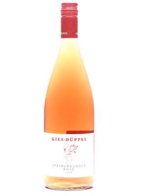 Gies Düppel Gies-Düppel  - Spätburgunder Rosé trocken (1L) 2019