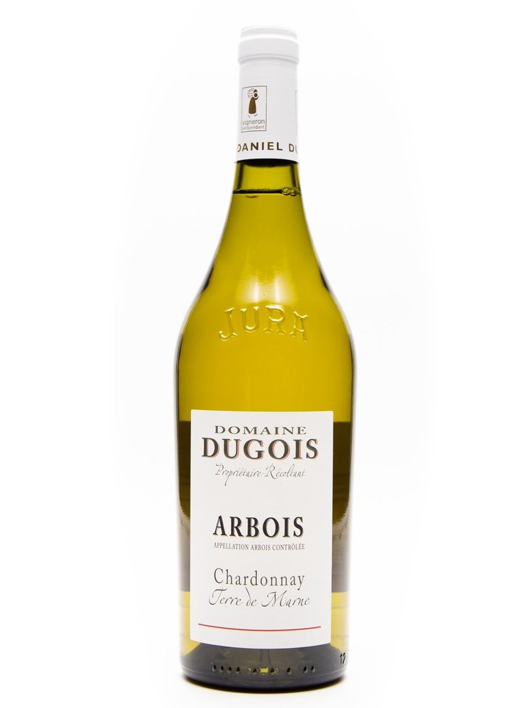 Daniel Dugois Daniel Dugois - Chardonnay Terre de Marne 2018