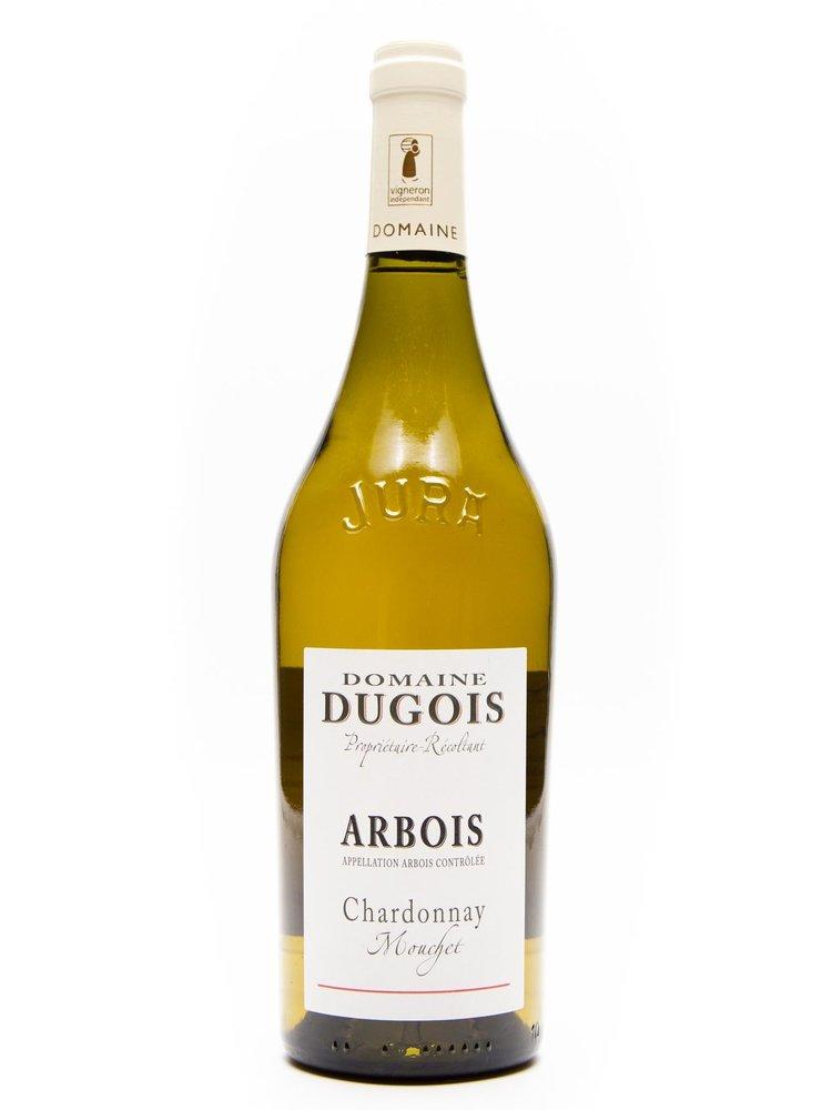 Daniel Dugois Daniel Dugois - Chardonnay Mouchet 2013