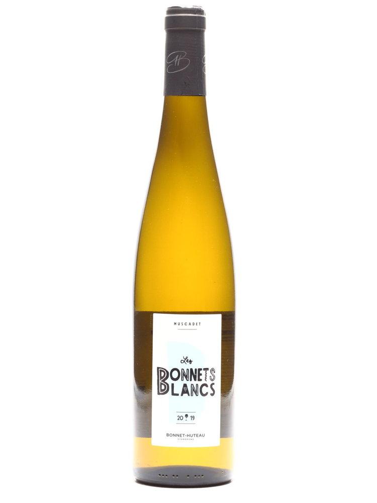 Bonnet Huteau Bonnet Huteau - Muscadet, Les Bonnets blancs 2019
