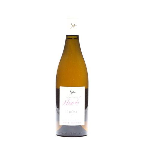 Huards - Jocelyne & Michel GENDRIER   Domaine des Huards - Prose rosé 2019
