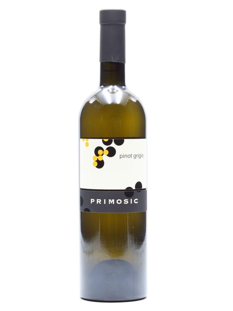 Primosic Primosic - Pinot Grigio 2019