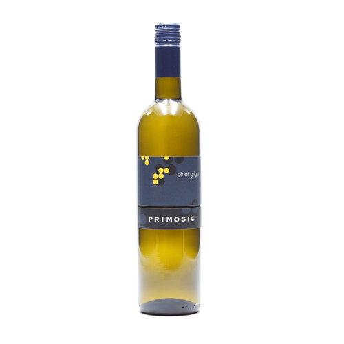 """Primosic Primosic - Pinot Grigio """"Blue"""" 2019"""