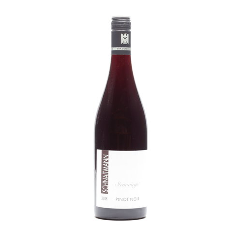 Rainer Schnaitmann Weingut Schnaitmann - Pinot Noir Steinwiege trocken 2018