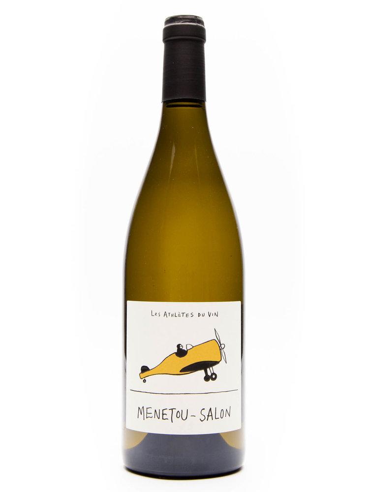 Vini Be Good Vini be Good - Menetou-Salon blanc 2019