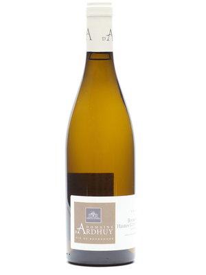 d'Ardhuy d'Ardhuy - Hautes Côtes de Beaune Blanc 'Les Perrieres' 2018