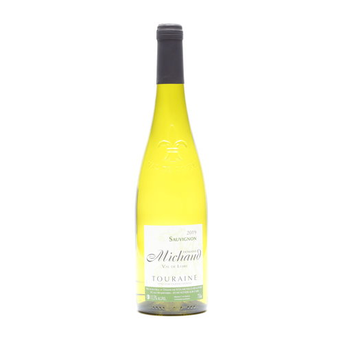 Thierry Michaud Thierry Michaud - Touraine Sauvignon blanc 2019
