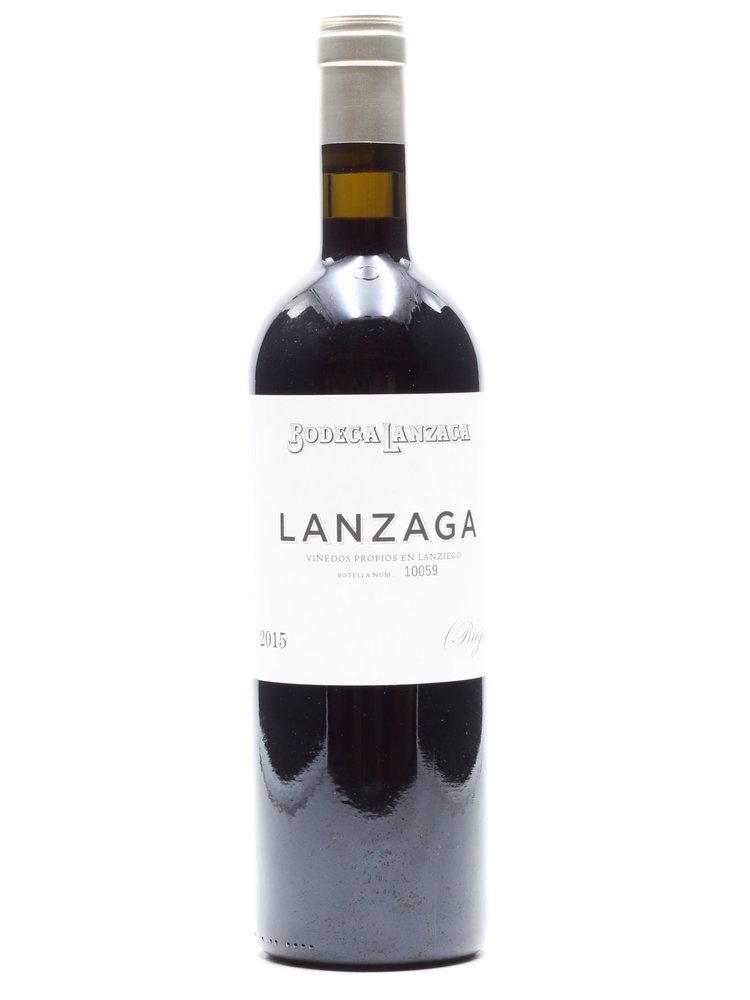 Telmo Rodriguez Telmo Rodriguez - Rioja, Lanzaga 2015