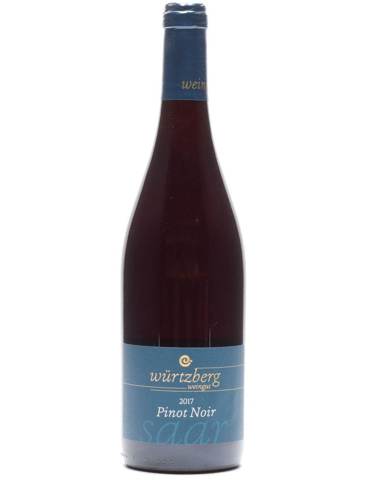 Weingut Würtzberg - Pinot Noir 2017