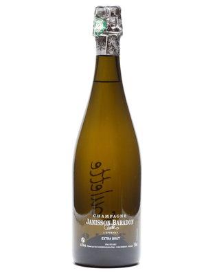 Janisson-Baradon Champagne Janisson Baradon - Toulette 2010