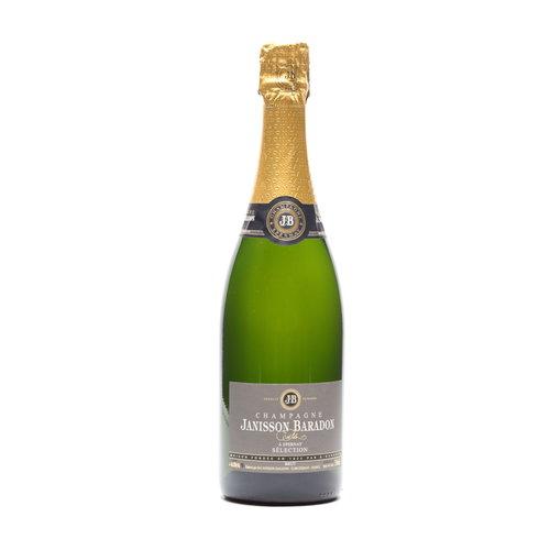 Janisson-Baradon Champagne Janisson Baradon - Brut Sélection