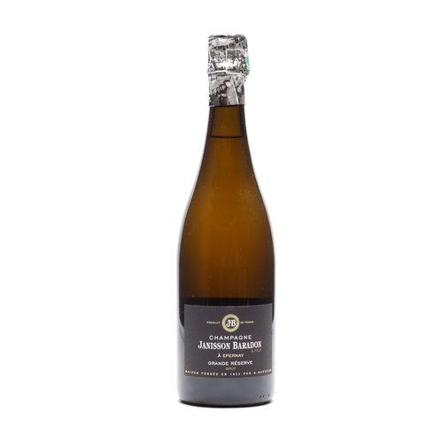 Janisson-Baradon Champagne Janisson Baradon - Grande Réserve Brut
