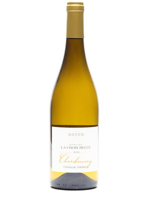 Domaine La Croix Belle Domaine La Croix Belle - Chardonnay 2019