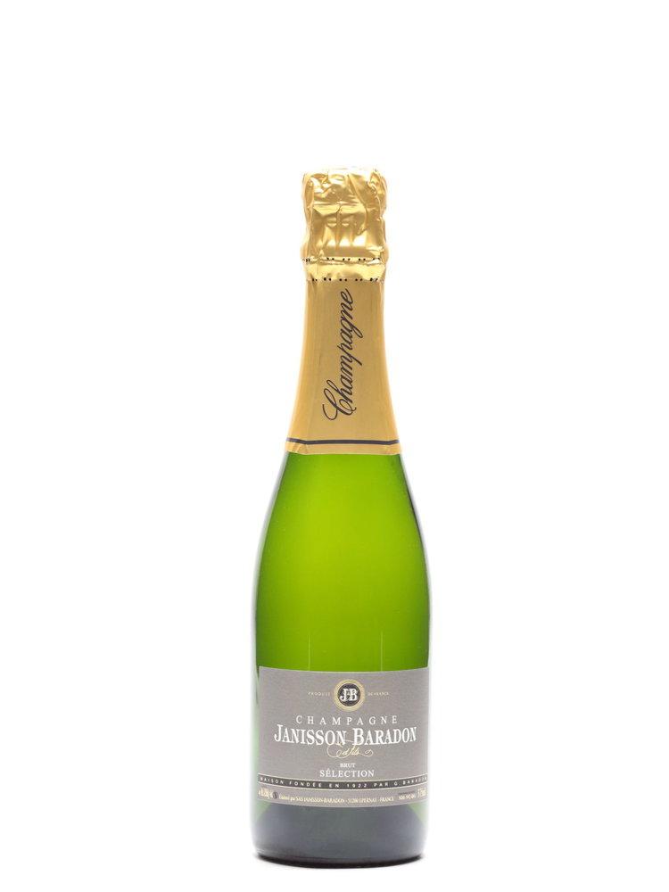 Janisson-Baradon Champagne Janisson Baradon - Brut Sélection 37,5cl