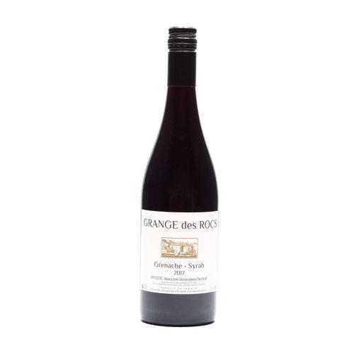 SO Vignerons - Claude Serra Grange des Rocs - Grenache / Syrah 2019