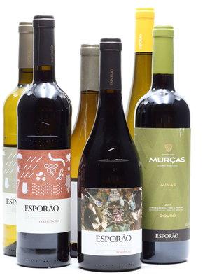 Proefpakket Portugal - Esporão