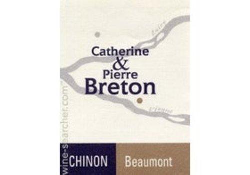 Catherine & Pierre Breton
