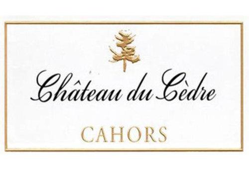 Château du Cedre