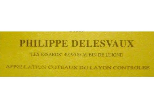 Delesvaux