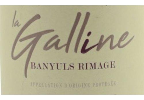 La Galline - Banyuls
