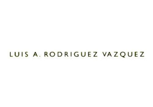 Luis Ánxo Rodríguez Vázquez