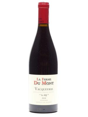"""La Ferme du Mont La Ferme du Mont - Vacqueyras """"Le Rif"""" 2018"""