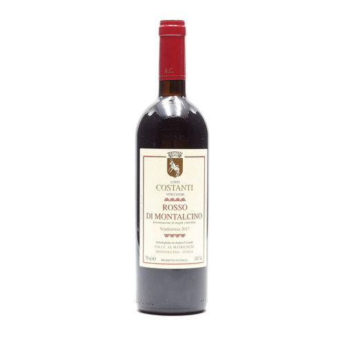 Conti Costanti Conti Costanti - Rosso di Montalcino 2017