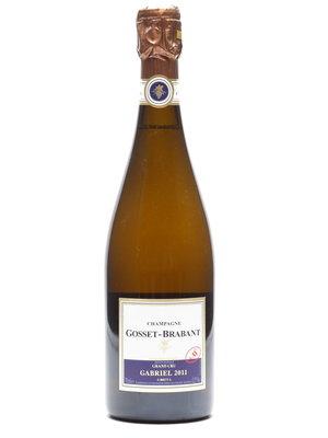 Gosset-Brabant Champagne Gosset-Brabant - Gabriel Grand Cru 2011
