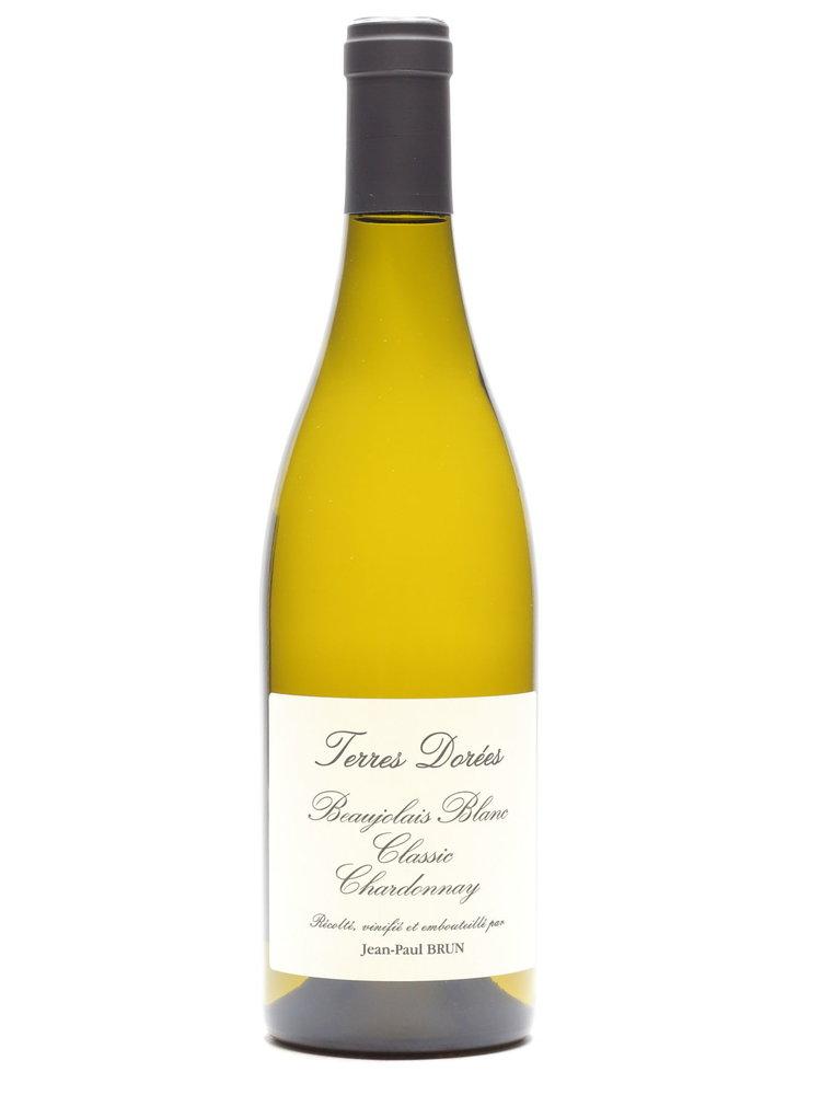 Terres Dorées - Jean Paul Brun Terres Dorées - Beaujolais Blanc Classic 2019
