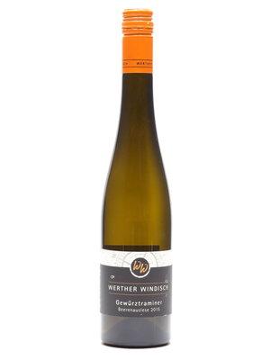 Werther Windisch Werther Windisch - Gewürztraminer Beerenauslese 2015 (50cl)