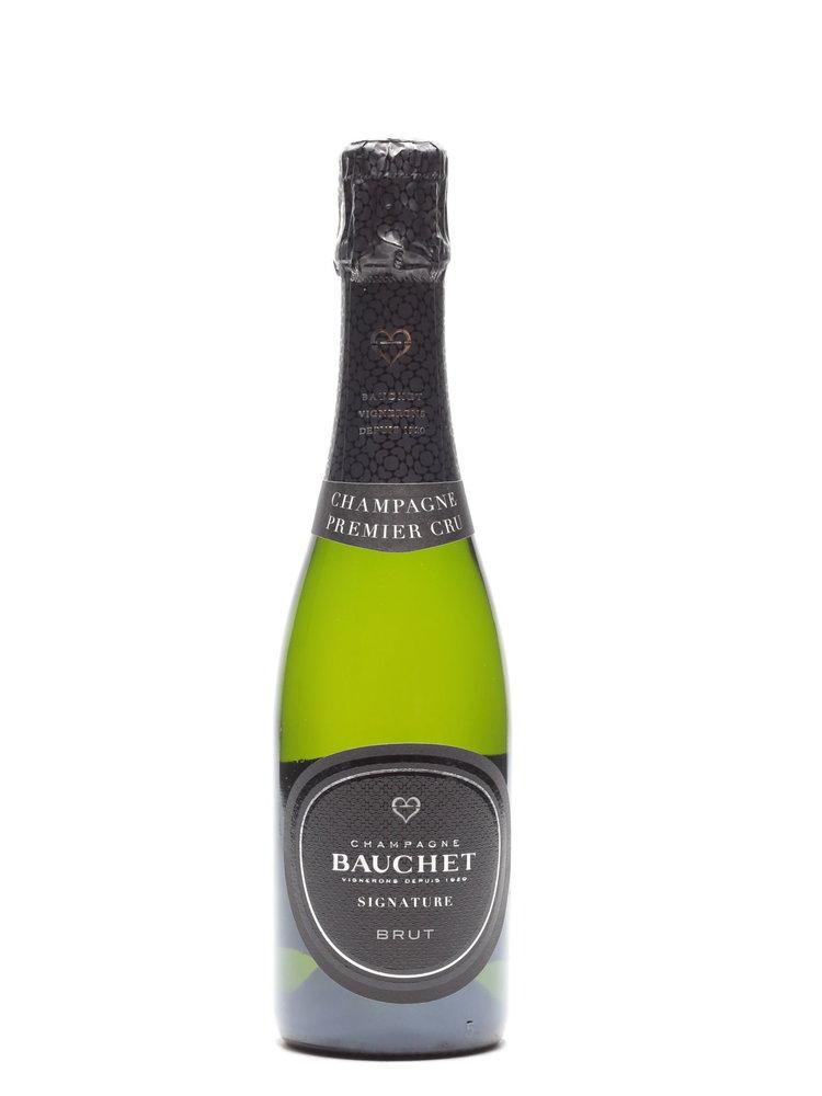 Bauchet Champagne Bauchet - Signature Premier Cru Brut 37,5cl