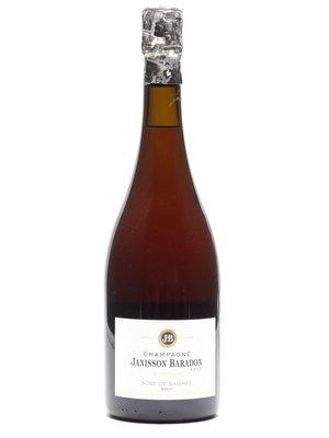 Janisson-Baradon Champagne Janisson Baradon - Rosé de Saignée Brut