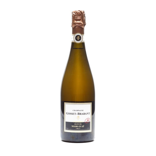 Gosset-Brabant Champagne Gosset-Brabant - Noirs d´Ay Grand Cru Brut