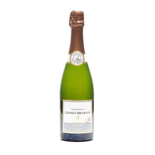 Gosset-Brabant Champagne Gosset-Brabant - Réserve Grand Cru Nature