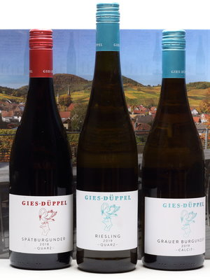 Gies Düppel Gies-Düppel  - Meet the Winemaker - Online Tasting