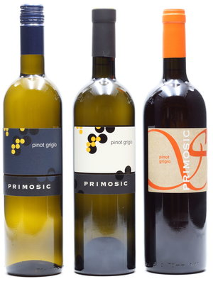 Primosic Primosic  - Meet the Winemaker - Online Tasting
